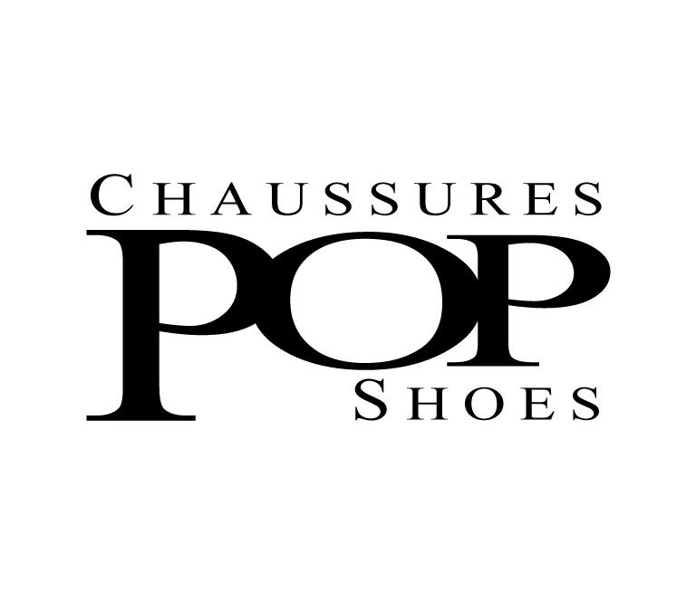 Chaussures Pop