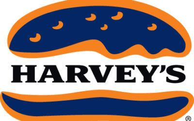 Géré par Les Rôtisseries St-Hubert, la franchise Harvey's revient en expansion au Québec!