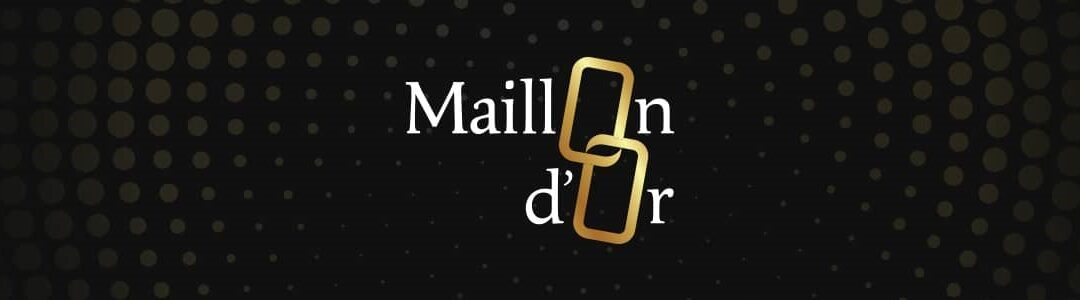 Invitation gala maillon d'or 2018
