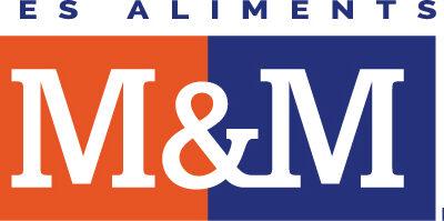 Mise à jour des Opportunités de franchise avec Les Aliments M&M