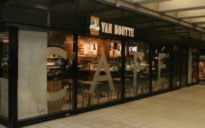 Le café Van Houtte reconnu comme marque emblématique à l'occasion du 150e anniversaire du Canada