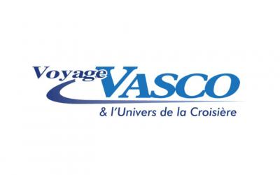 Voyage vasco