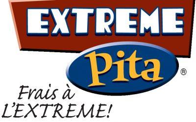 Ouverture du 25e restaurant Extreme Pita au Québec !