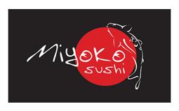 Une 9e franchise MIYOKO SUSHI a ouvert à Bellefeuille récemment