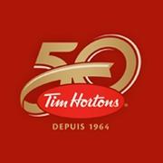 Tim Hortons 50 ans et toujours frais!