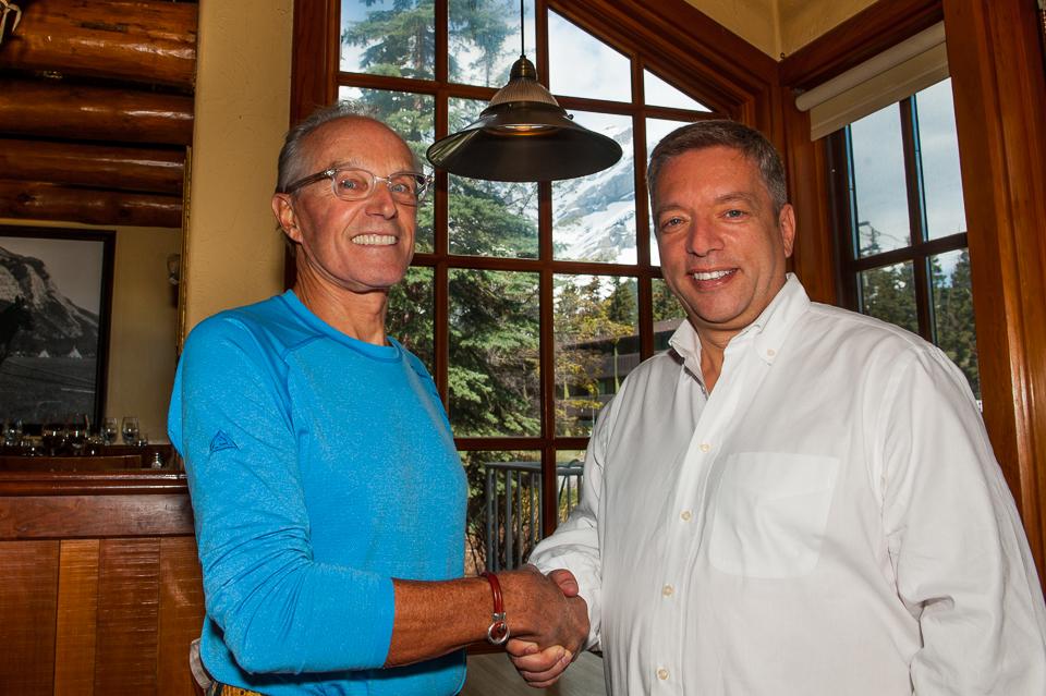 La chaîne québécoise Pacini maintenant en Alberta