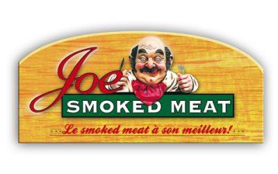 Joe Smoked Meat en pleine expansion