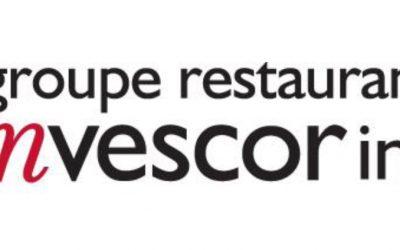 Groupe Restaurants Imvescor acquiert Ben & Florentine!