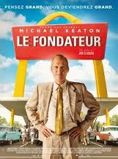 Porté à l'écran un film sur la franchise McDonald's!