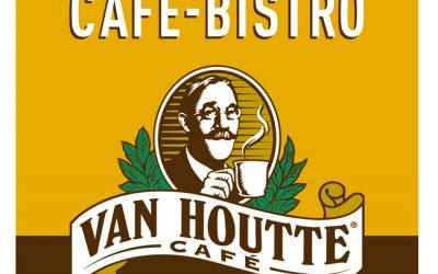 Une nouvelle franchise cafés-bistros Van Houtte dans le Vieux-Québec