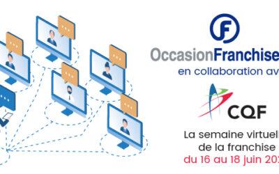 Première journée de formation en ligne de franchisés potentiels au Québec : un franc succès