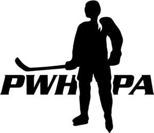 Harvey's affiche sa fierté canadienne et son soutien des femmes sur la patinoire en commanditant la Professional Women's Hockey Players Association